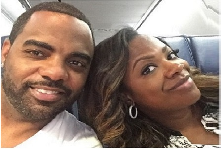 RHOA: Todd and Kandi Announce the Birth of Baby Ace Wells Tucker
