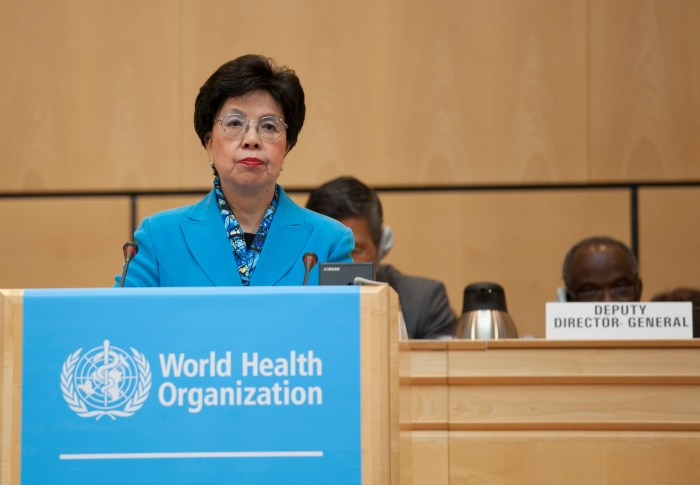 World Health Organization to Blame for the Zika and Ebola Virus?