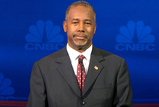 Statement by Dr. Ben Carson on Leaving the Campaign Trail