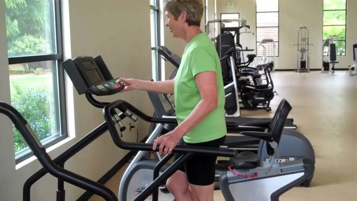 Exercise Hones Mental Strength as Well as Physical