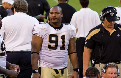 Road Rage Takes the Life of New Orleans Saints Will Smith [Video]