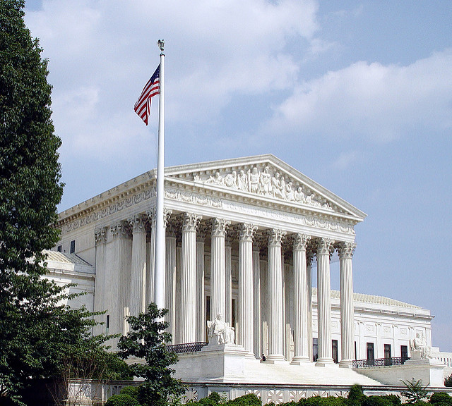 Supreme Court Kicks Back Contraceptive Case – No Ruling Issued