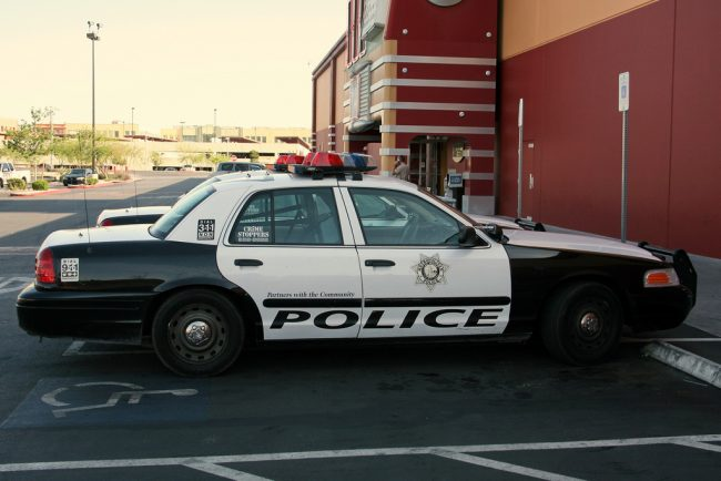 Shooting Leaves One Dead at Las Vegas Gas Station