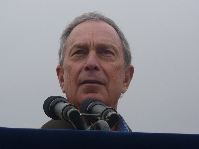 Hillary Clinton to Be Endorsed by Michael Bloomberg at DNC