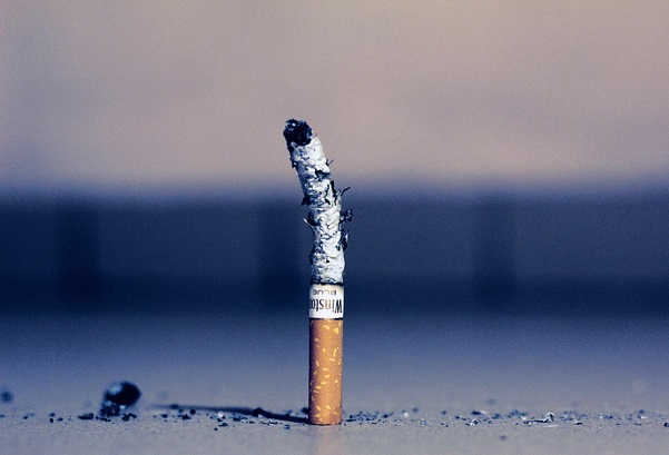 Smoking Helps Protect Against Lung Cancer? [Video]