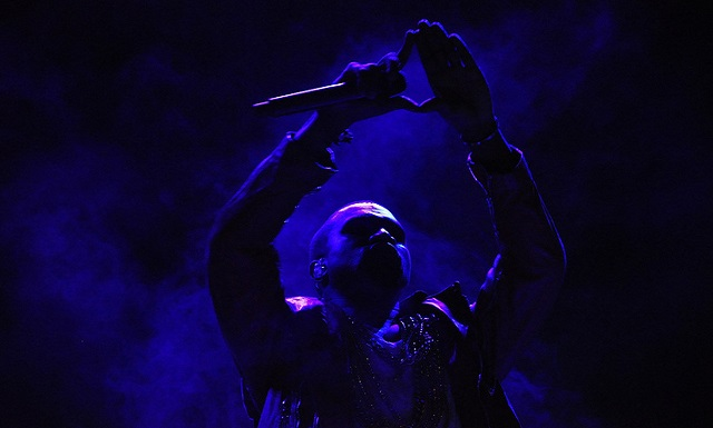 Kanye West the Latest Illuminati Victim? [Video]
