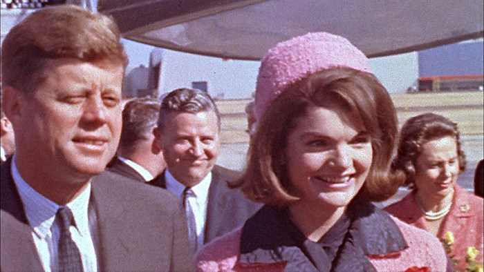 Remembering President John F. Kennedy [Video]