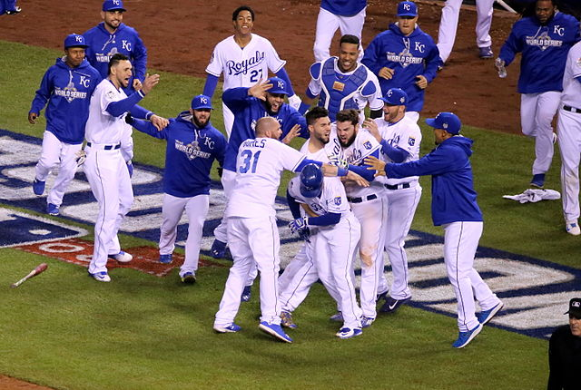 Chicago Cubs Crowned the Lords of Windy City