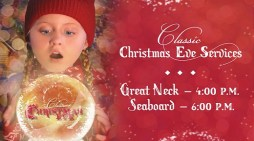 Wave Church Presents a 'Classic Christmas Eve'