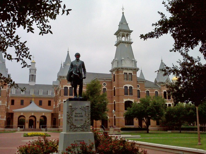 Baylor University Lawsuit Cites 52 Rapes in Four Year Span