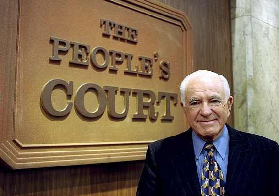 Judge Joseph Wapner, of 'The People's Court' Fame, Perishes at 97