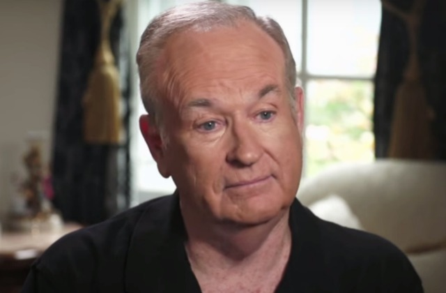 Bill O'Reilly Ousted From FOX News Over Sexual Harassment Allegations