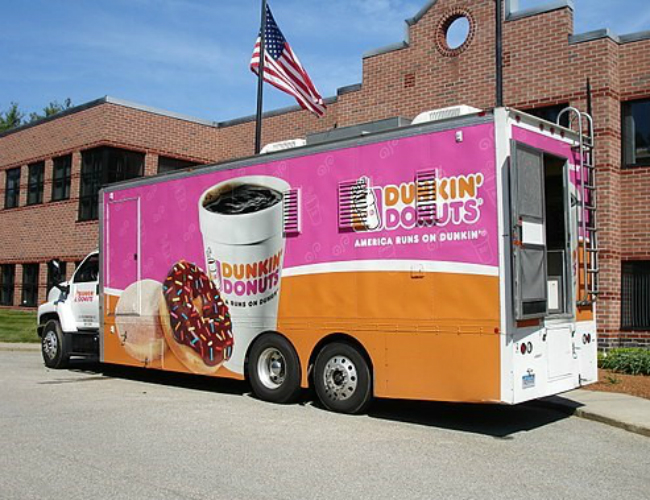 Dunkin' Donuts Announces Yummy Delights for Fall [Video]