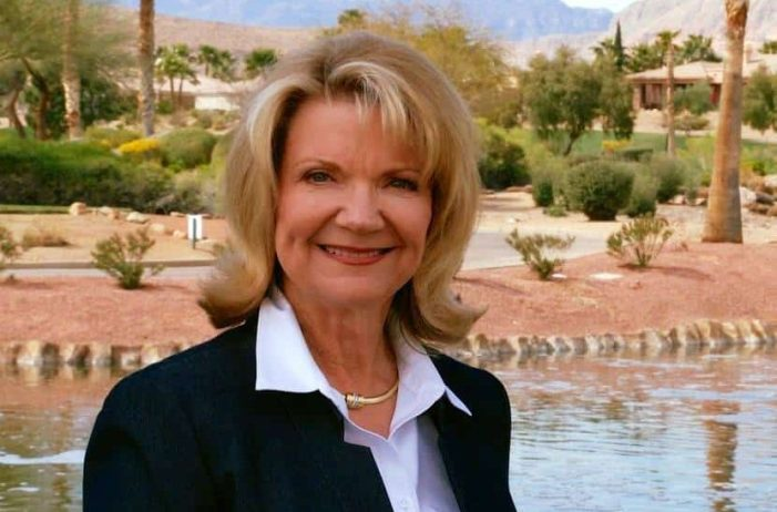 Linda Cannon Is the Ideal Choice Nevada Assembly District 9