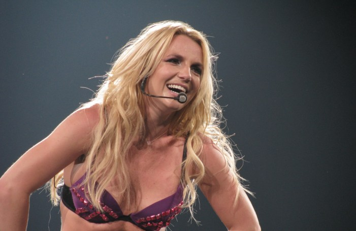 Britney Spears Getting Married?