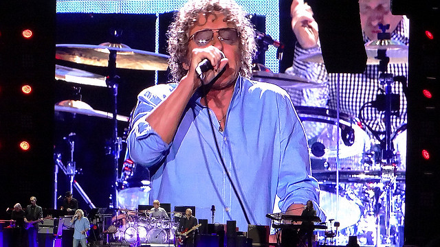 The Who Will Have Their First Album in 13 Years and New Tour