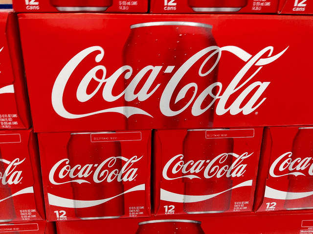 Coke Launches First New Flavor in Over 10 Years