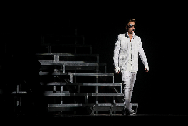 Justin Bieber Quits Music Due to Mental Health Issues