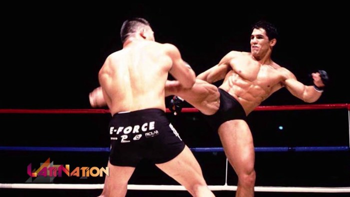 Frank Shamrock UFC Fighter Leaves Dog Tied to Truck at Airport for 4 Days