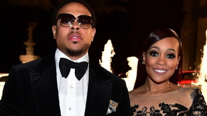 Monica Ends It With Shannon Brown and Asks for a Divorce
