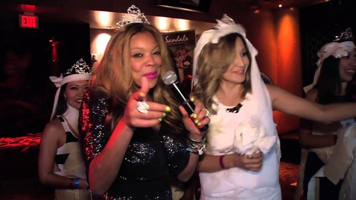 Wendy Williams Called Out and Shaded by 'Real Housewives' Brandi Glanville