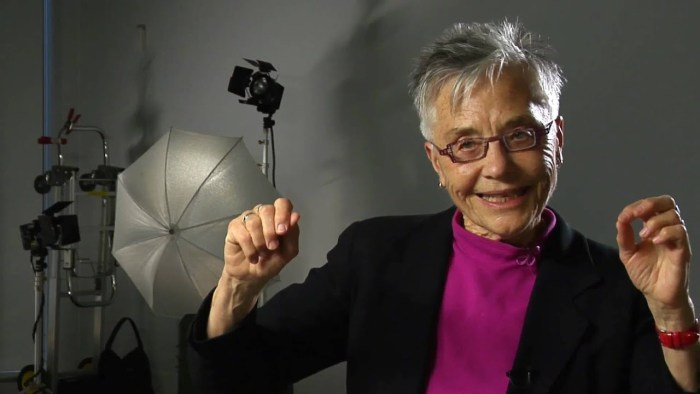 Barbara Hammer, Pioneer of Lesbian Films Dies From Ovarian Cancer at 79