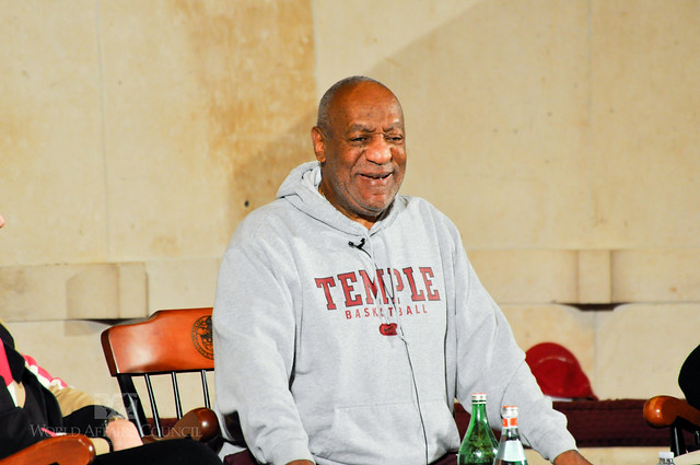 Bill Cosby Has 5 Year Case Settled Without His Permission