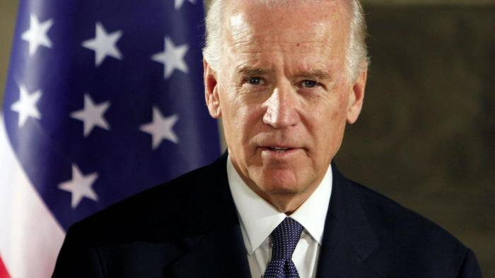 Joe Biden Is the 20th Democrat to Enter the Presidential Race [Video]