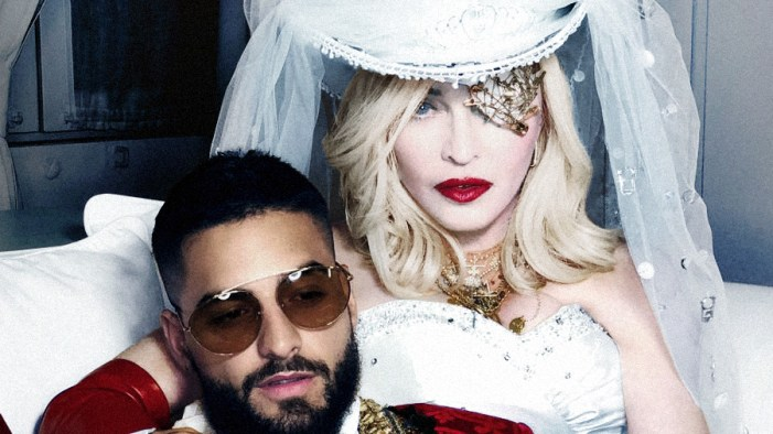 Madonna Releases Medellín, a Song Even Her Fans Have Problems With