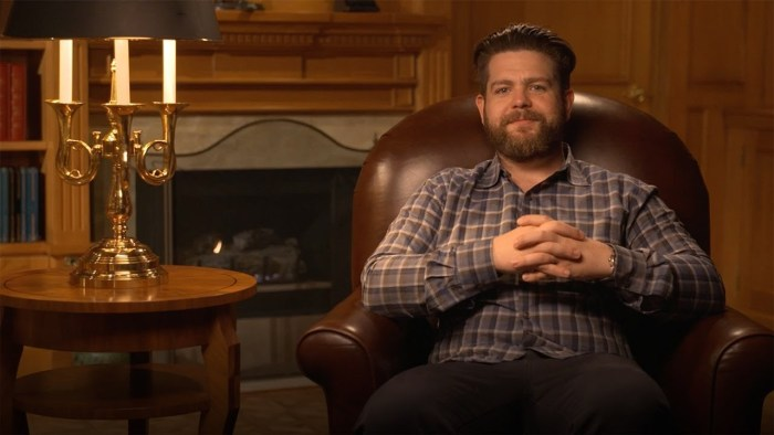Jack Osbourne Brutally Attacked in Los Angeles Coffee Shop