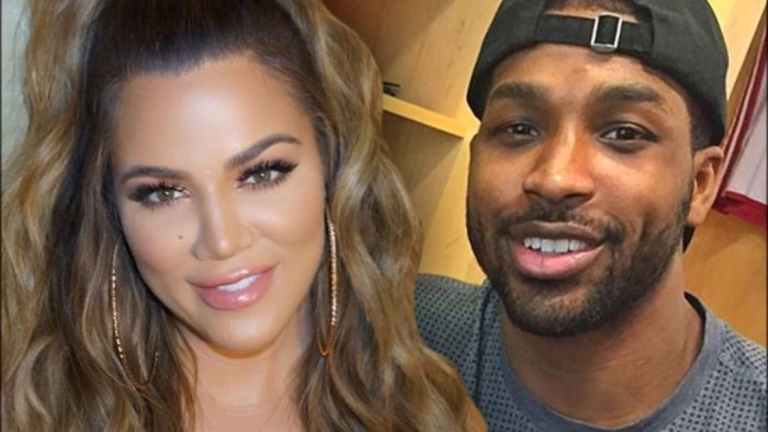 Tristan Thompson Refuses to Attend Daughter True's 1st Birthday Party
