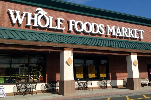 Whole Foods Chooses the Environment Over Straws