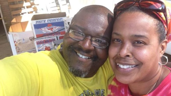 Pastor Keahey Shot Himself While His Wife and Daughters Died in House Fire