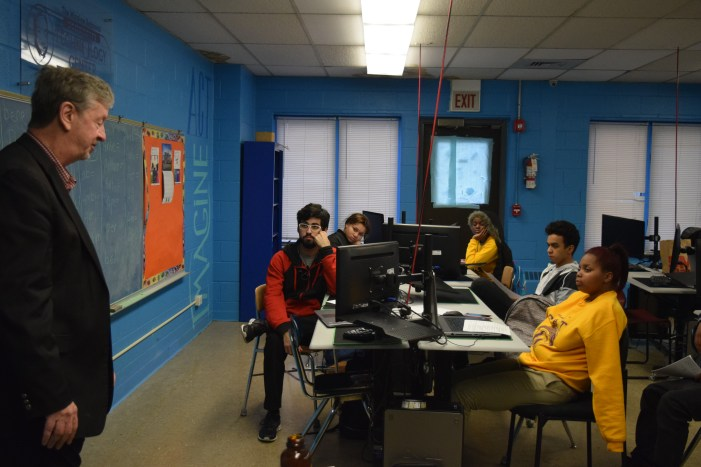 The News School: A Path to Literacy and Entrepreneurship