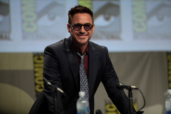 Robert Downey Jr. Is the Reason There Is No Iron Man Oscar Buzz
