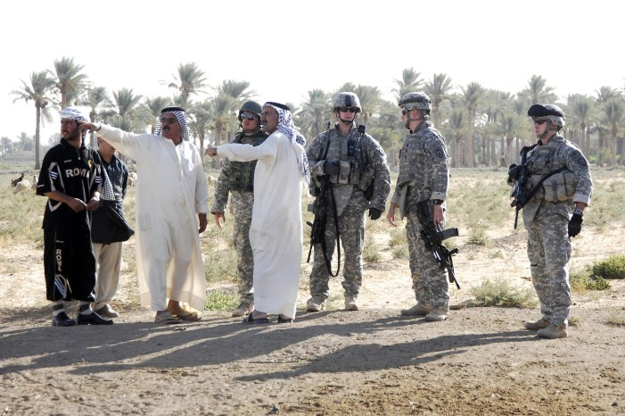 Iraq Requests US Forces Leave, Coalition Will Comply