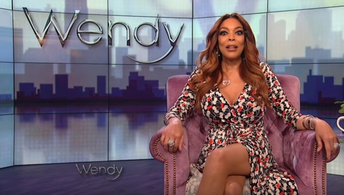 NeNe Leakes Admits 'Secret' Leaked by Wendy Williams Not a Big Deal