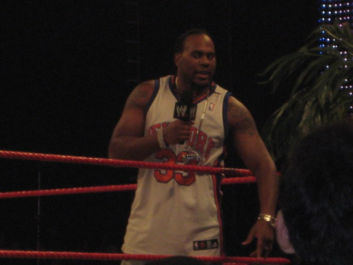 Shad Gaspard, Former WWE Star, Missing at Sea[Update]