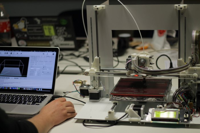 3D Printing Has Opened a New Door Into What Is Possible
