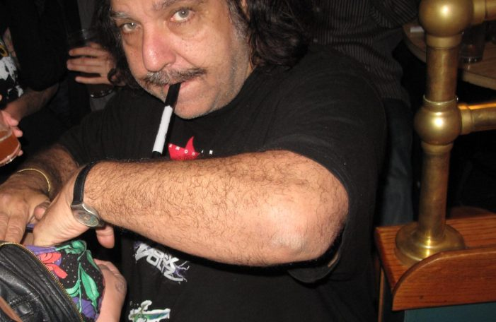 Ron Jeremy Faces Additional Charges, 250 Years in Prison if Convicted