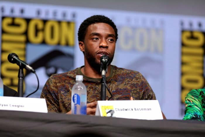 Remembering Chad Boseman the 'Black Panther' Actor