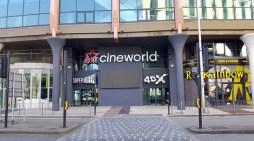 Regal Cinemas Temporarily Closes in the US and UK