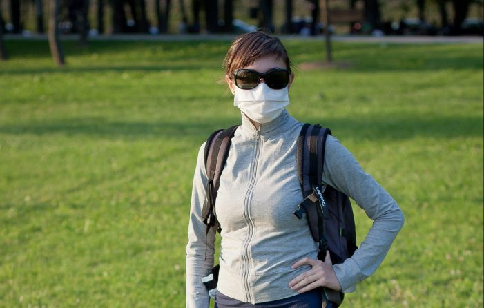 Masks Are Not Political Masks Reduce COVID Spread [Video]