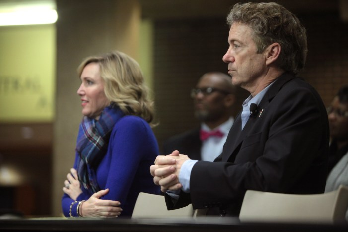 Rand Paul Demands Fauci to Apologize to the Public