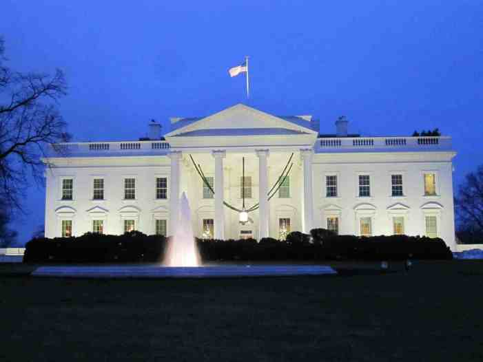 White House Staff No Longer First in Line to Receive COVID-19 Vaccine