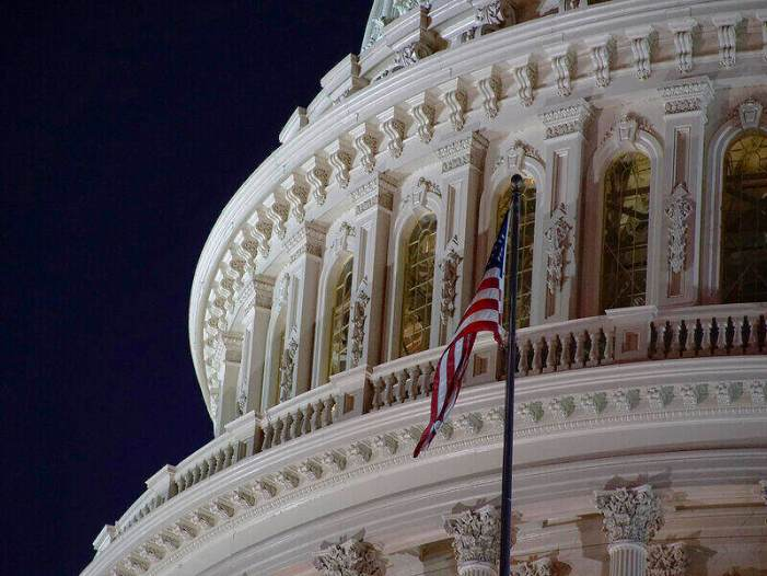 Balance of Power Shifts in Senate as Impeachment Trial Awaits
