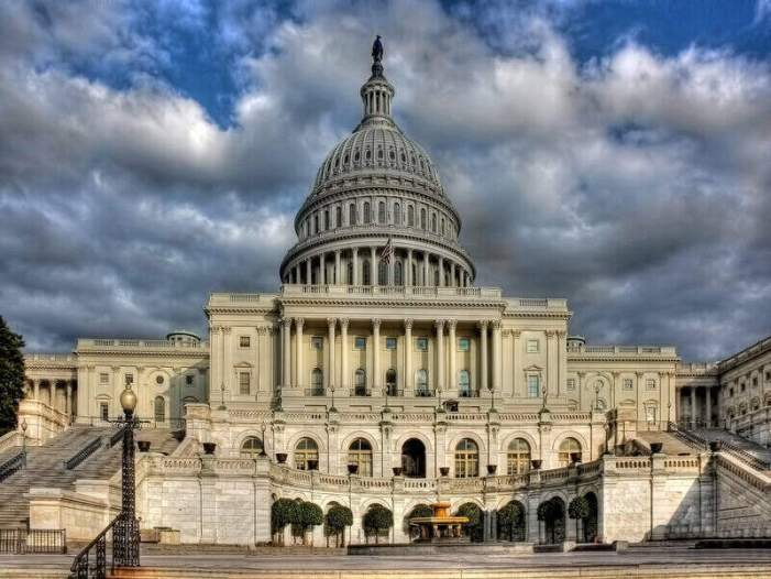 Trump-Supporting Protesters Breach the Capitol Endangering Congress [Update]