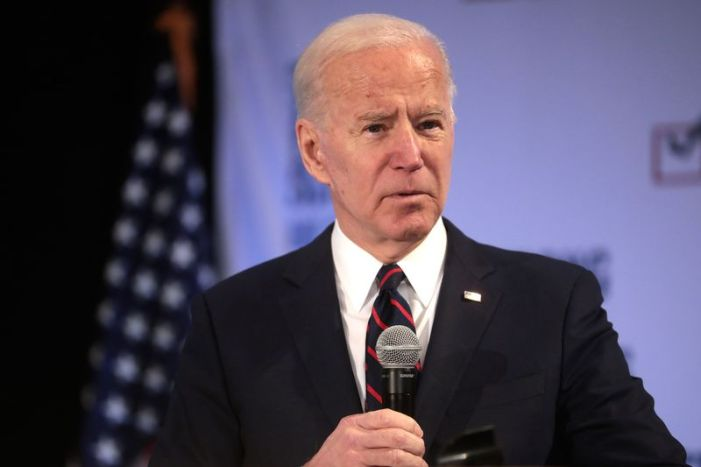 Biden Canceling Trump's Pandemic Food Aid Due to Costs, Delivery Issues