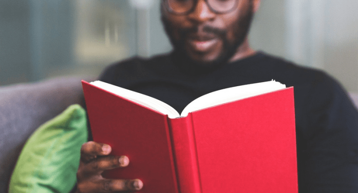 Reading Aloud Helps Incarcerated Parents' Relationships With Their Children