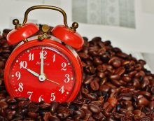 2-3 Cups of Coffee a Day Improves Overall Health and Mood